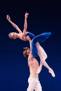 Iana Salenko & Daniil Simkin