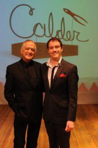 Tom Alvarez & Dustin Klein