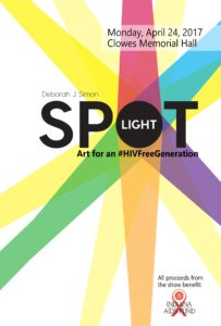 SPOTLIGHT full logo with date IAF and Clowes