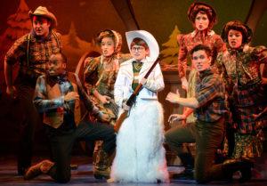 a christmas story the musical enhances its movie predecessor - The Christmas Story Movie