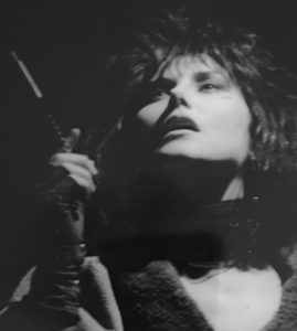 Deb Sargent Shaver in The Threepenny Opera 1987